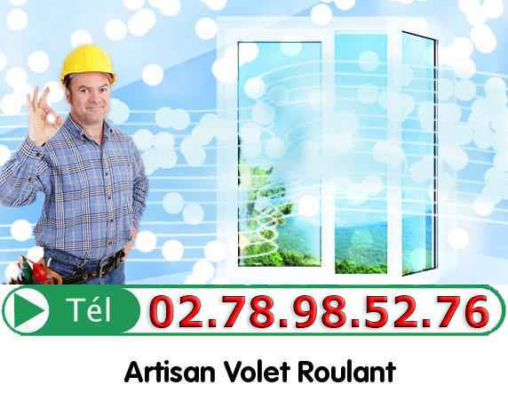 Deblocage Volet Roulant Fecamp