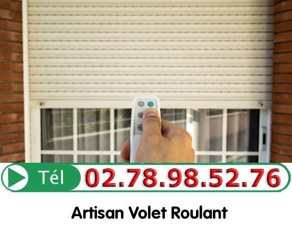 Volet Roulant Fecamp